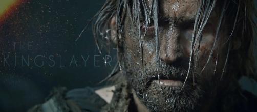 Jamie Lannister in 'Game of Thrones' - Image via YouTube/TheGaroStudios