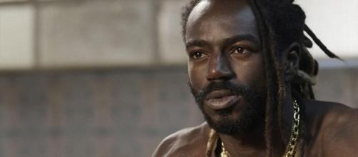 """Jonathas Azevedo interpreta o traficante Sabiá, em """"A Força do Querer"""""""