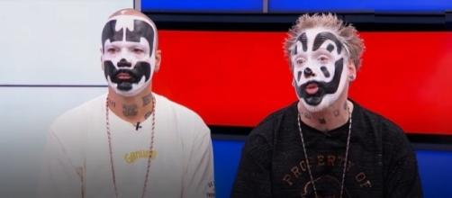 Juggalos, fans of Insane Clown Posse hip-hop duo, to march on Washington, DC Saturday [Image: YouTube/Time]