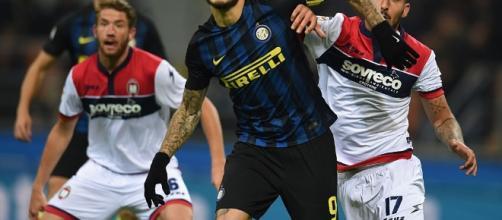 LIVE Crotone-FC Inter: diretta - highlights