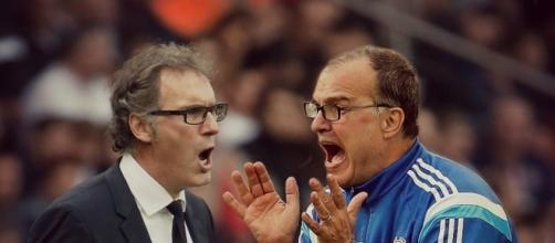 Marcelo Bielsa estime que Laurent Blanc est plus compétent que lui...