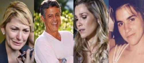 Michelle dos Santos, que luta para ser reconhecida como filha de Marcos Paulo