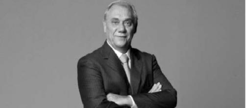 Morreu em 16 de setembro o jornalista Marcelo Rezende