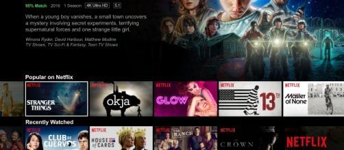 Netflix wants to focus on Originals [Image via Netflix Media Center]