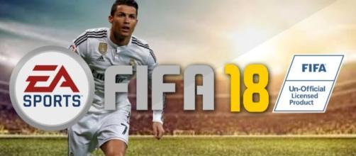 Qui sera le prochain joueur sur la jaquette de la FIFA 18? - nouveaufifa.com