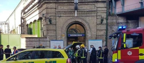 Scotland Yard: dopo l'attentato alla metro di Londra, lo stato di allerta è ancora elevato-lastampa.