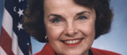 Sen. Dianne Feinstein (United States Senate wikimedia commons)