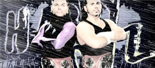 The Hardy Boys are loved by WWE Universe Image courtesy: Youtube/Delete by Fate