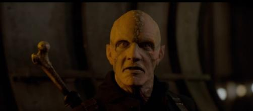 """'The Strain"""" Season 4 to end with """"The Last Stand"""" which will air this Sunday. (Source: Youtube/tvpromosdb)"""