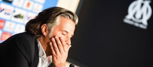 Vincent Labrune - Olympique de Marseille