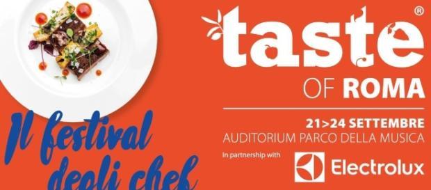 A settembre torna Taste of Roma, il festival della buona cucina ... - ilcaffe.tv