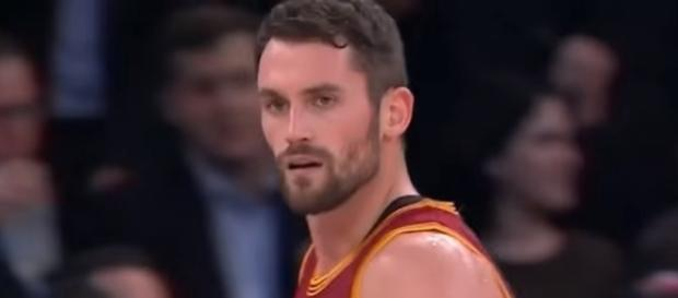 Bring back the old Kevin Love form (via YouTube - CoshReport)