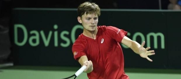 Coupe Davis: Goffin surclasse Lorenzi et qualifie la Belgique pour ... - dhnet.be