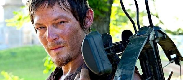 'The Walking Dead' star Norman Reedus has bad news for Daryl Dixon fans. [Image via YouTube/Infinitify]