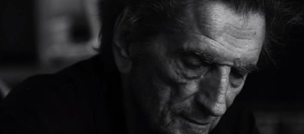 Harry Dean Stanton dies at the age of 91 due to natural cause. YouTube/AlienTheory