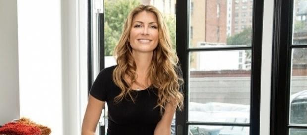 Home design expert and reality TV star Genevieve Gorder chatted exclusively with Blasting News. Photo courtesy Box Tops for Education
