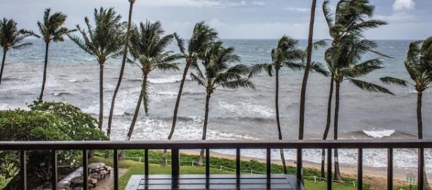 La tormenta Norma amenaza las costas mexicanas
