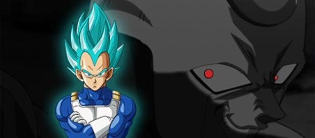 La venganza de Frost - Capítulo 107 de Dragon Ball Super