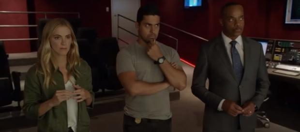 """Nick Torres is expected to play a vital role in saving Leroy Jethro Gibbs and Tim McGee in """"NCIS"""" Season 15. Photo by Tye Judy/YouTube Screenshot"""