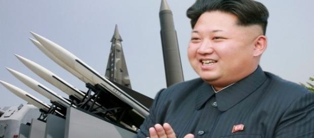 Nouveau tir de missile de la part de la Corée du Nord ce vendredi