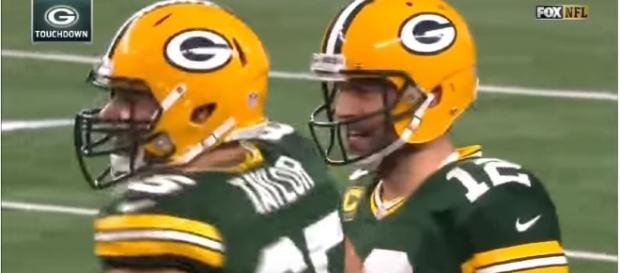 Packers vs. Falcons is all about revenge no matter what coaches and players say- Photo: OberSports (YouTube)