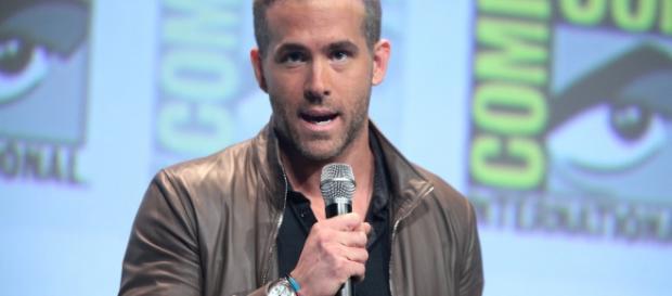 Ryan Reynolds/Gage Skidmore via Flickr