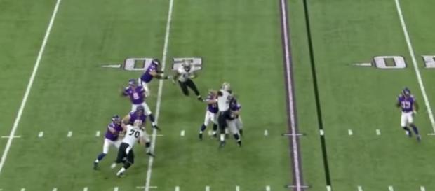 Sam Bradford injury update: Minnesota Vikings QB could miss Week 2 game - youtube screen cature / FOX Sports