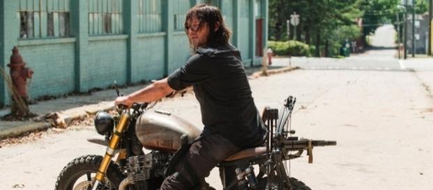 The Walking Dead: Un seul objectif en tête pour Daryl: la vengeance