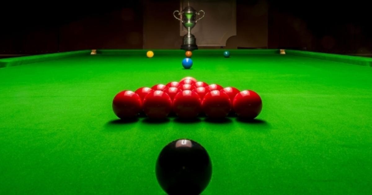 Guernsey Billiards Snooker Association