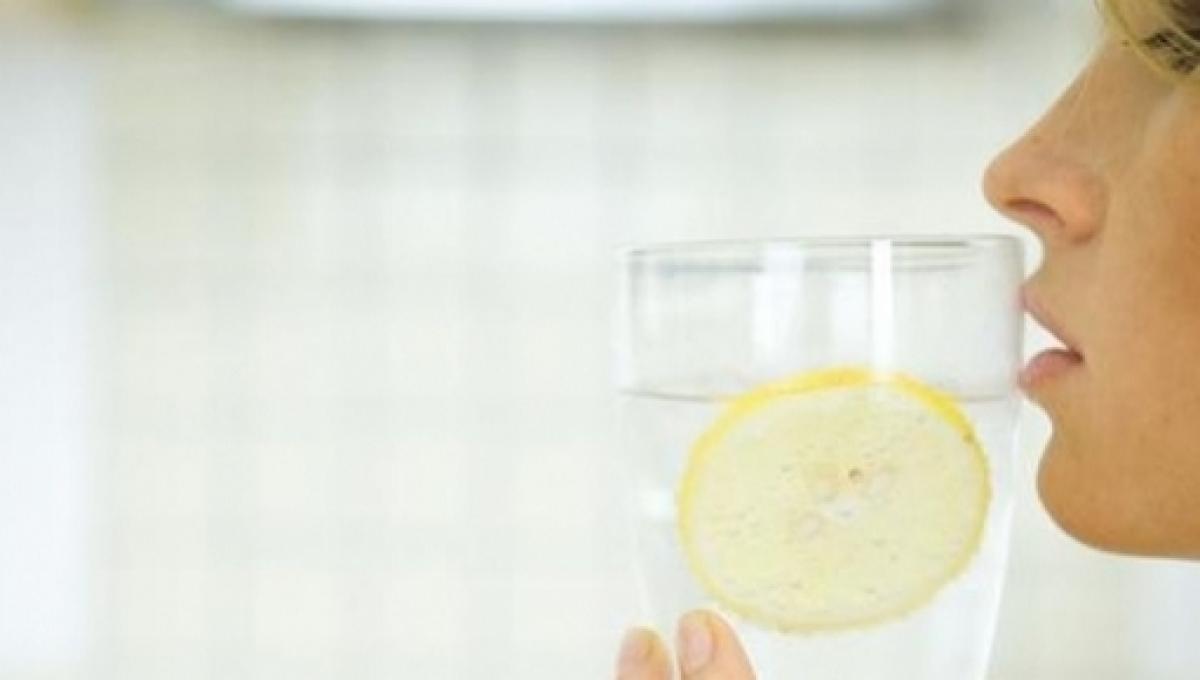 bebidas que tomar para perder peso recien levantado