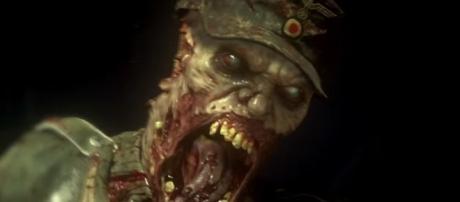 Call of Duty: WWII Nazi Zombies/ Call of Duty / Youtube Screenshot