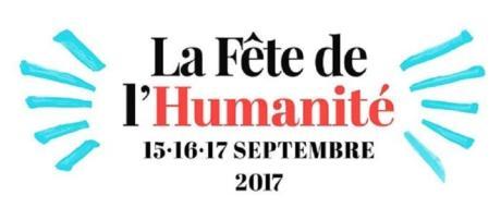 Fête de l'Humanité 2017 du 15 au 17 Septembre