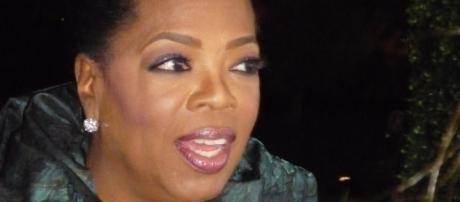 Oprah Winfrey Greg Hernandez via Flickr