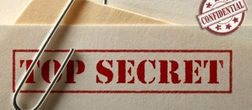 Algumas coisas devem ser mantidas em segredo