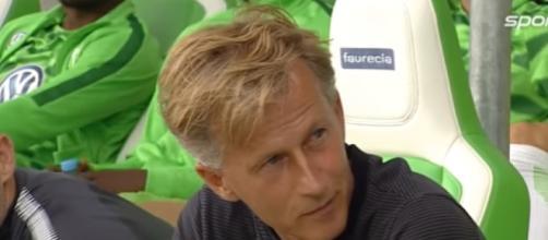 Andries Jonker | SPORT1 NEWS | Youtube