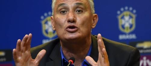 As surpresas de Tite na convocação da Seleção Brasileira