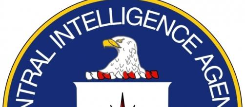 Central Intelligence Agency logo via Flickr