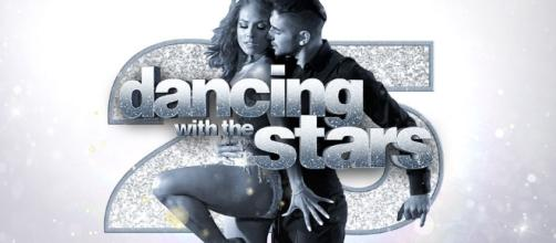 'Dancing with the Stars' season 25 - Image via Disney ABC Press