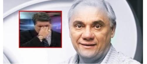 Datena fala da morte de Marcelo Rezende em vídeo ( Foto - Reprodução )
