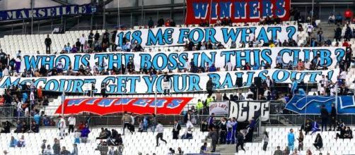Drôle de Vélodrome - Europa League - Coupes d'Europe - sofoot.com