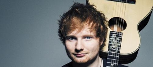 Ed Sheeran- (Flickr.com/Ludmila Joaquina Valentina Buyo)