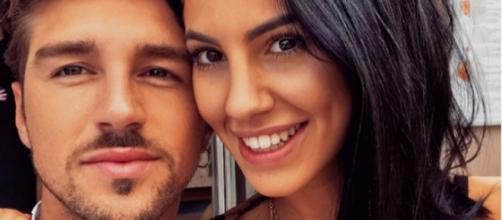 Grande Fratello VIP: Andrea Damante è geloso di Giulia De Lellis? Il gossip.