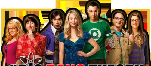 I protagonisti di The Big Bang Theory al completo