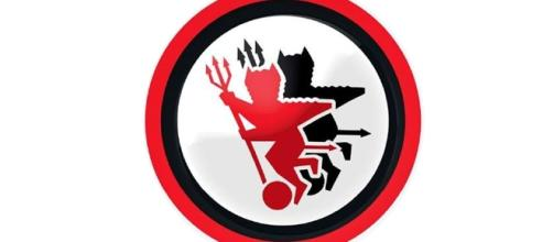 I Satanelli, stemma del Foggia Calcio