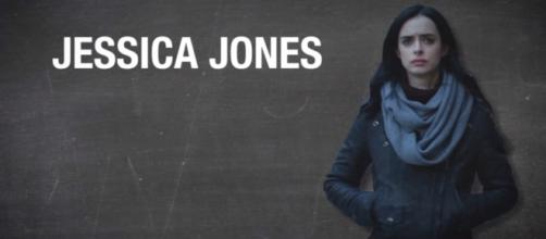 Jessica Jones -- Marvel 101 LIVE ACTION! - YouTube/Marvel Entertainment