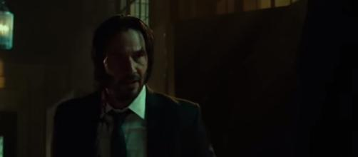 John Wick 3/ IGN News / Youtube Screenshot