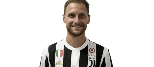 Benedikt Howedes, il nuovo difensore della Juventus - spaziocalcio.