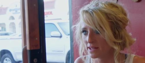 Leah Messer - Image Credit: MTV / YouTube Channel