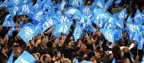 Les Supporters Marseillais attendent une réaction