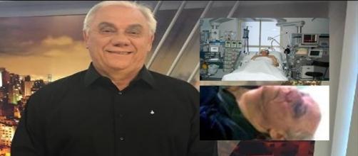 Marcelo Rezende morre em São Paulo